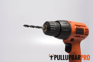 hammer-drill-pull-up-bar-installation-pull-up-bar-pro-singapore
