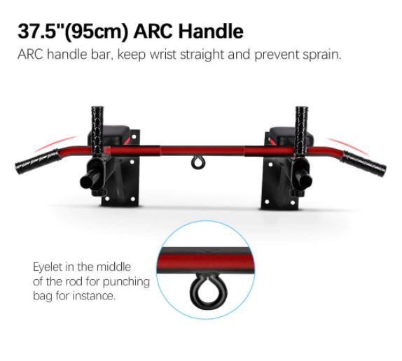 multi-functional-wall-mounted-multi-grip-pull-up-bar-dip-station-2